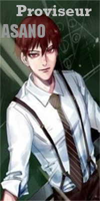 Proviseur Asano