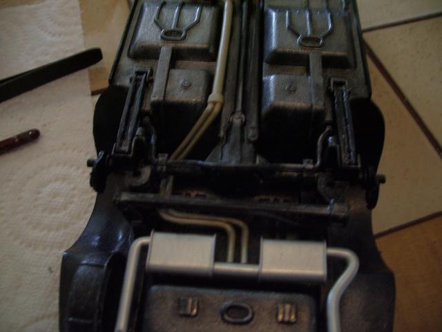camaro Z-28 IROC de 1987 au 1/16 75318735z8
