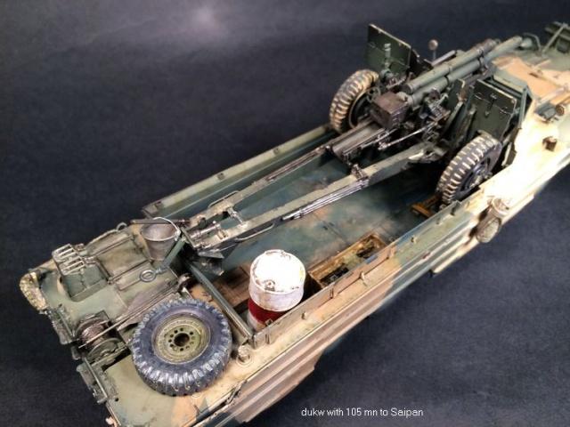 Duck gmc,avec canon de 105mn,a Saipan - Page 2 753805IMG4482