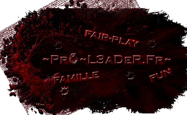 ~PrO~L3aDeR.Fr~