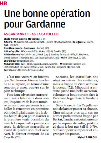 AS GARDANNE // DHR MEDITERRANEE - Page 25 754225903b