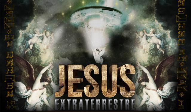 Des ovnis/extraterrestres dans la bible 754661jesusetimag
