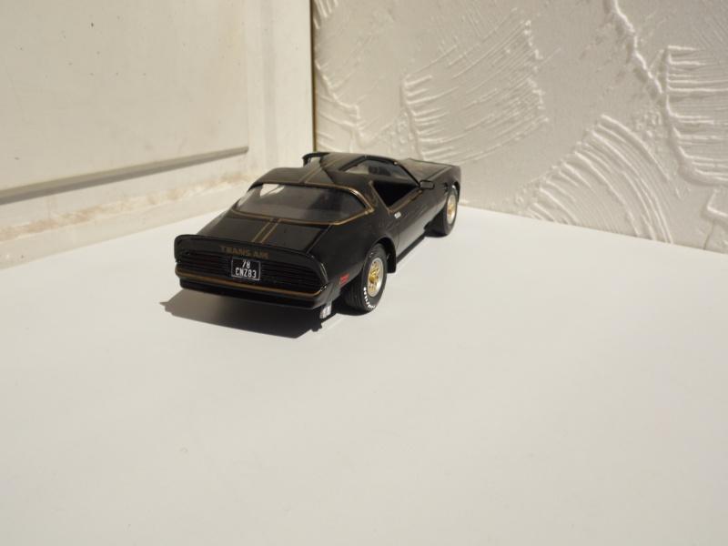 Pontiac Trans-am 77. 754803SAM4941