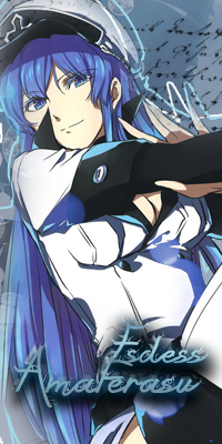 Esdess Amaterasu
