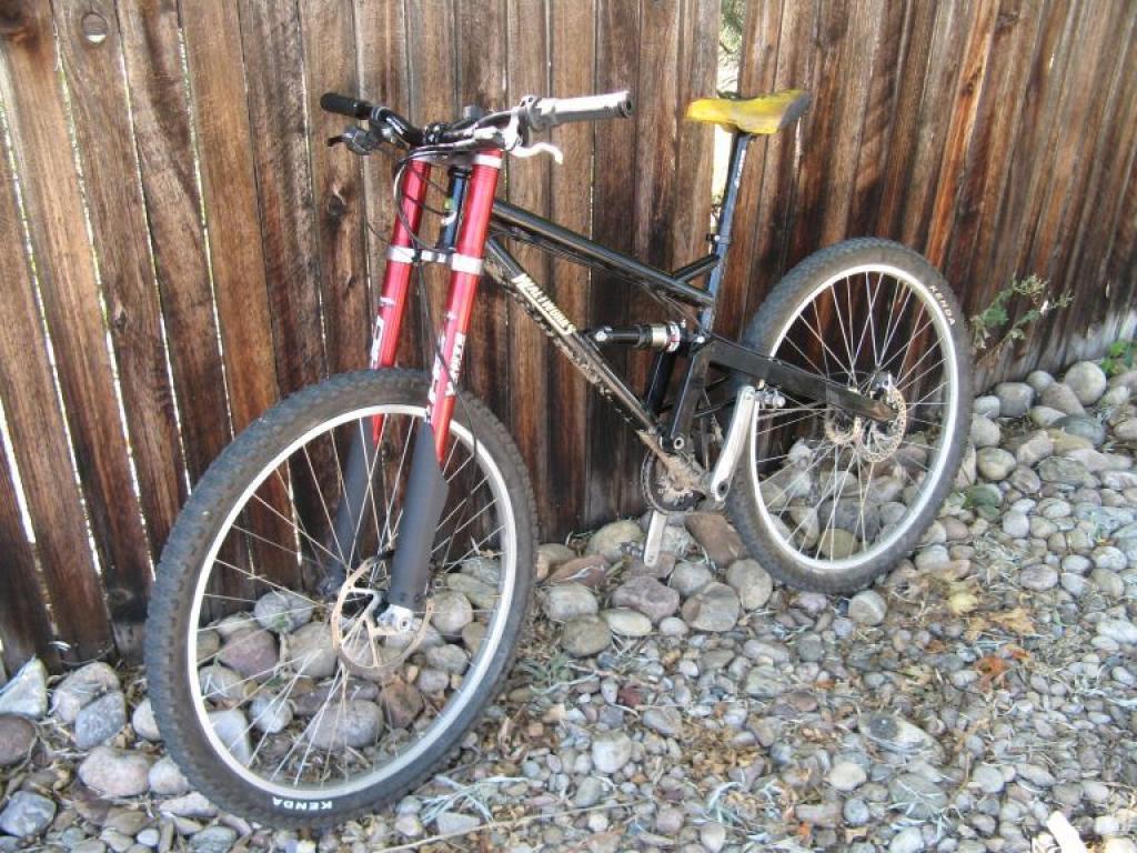 Waltworks Custom Bicycles 755276DH20