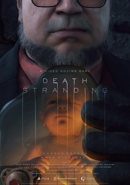 Death Stranding de Hideo Kojima 75560314806961378633photo