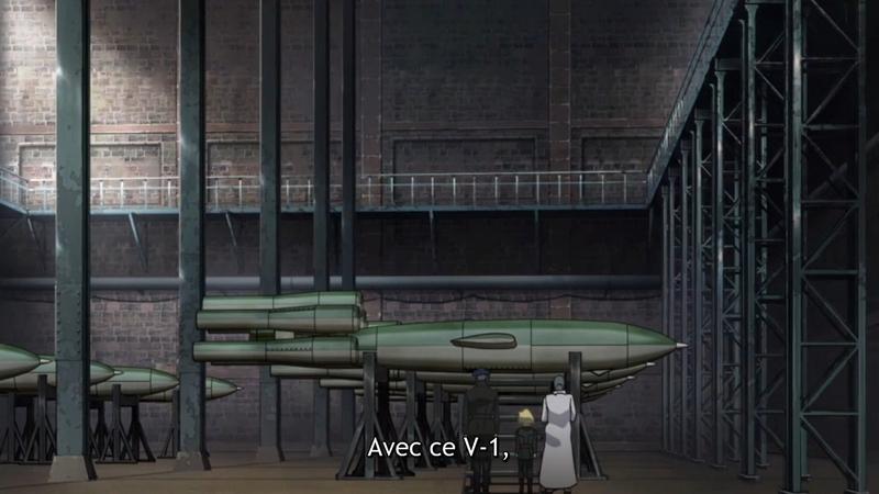 [2.0] Caméos et clins d'oeil dans les anime et mangas!  - Page 9 756133YoujoSenki09V1