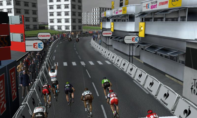 Tour de France / Saison 2 756511PCM0003