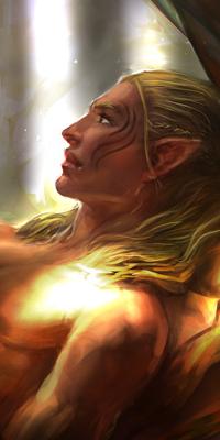 Galerie d'avatars : elfes 756635elfe6