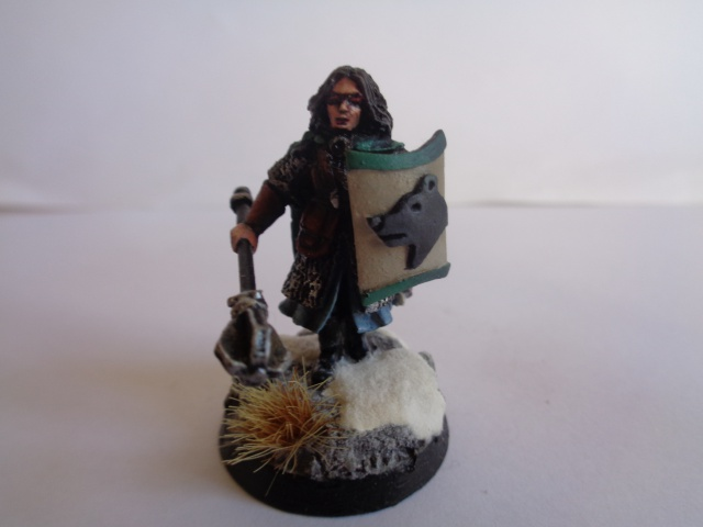 [Conversion] Figurines SdA ==> GoT : armée Stark - Page 2 756639DSC00755
