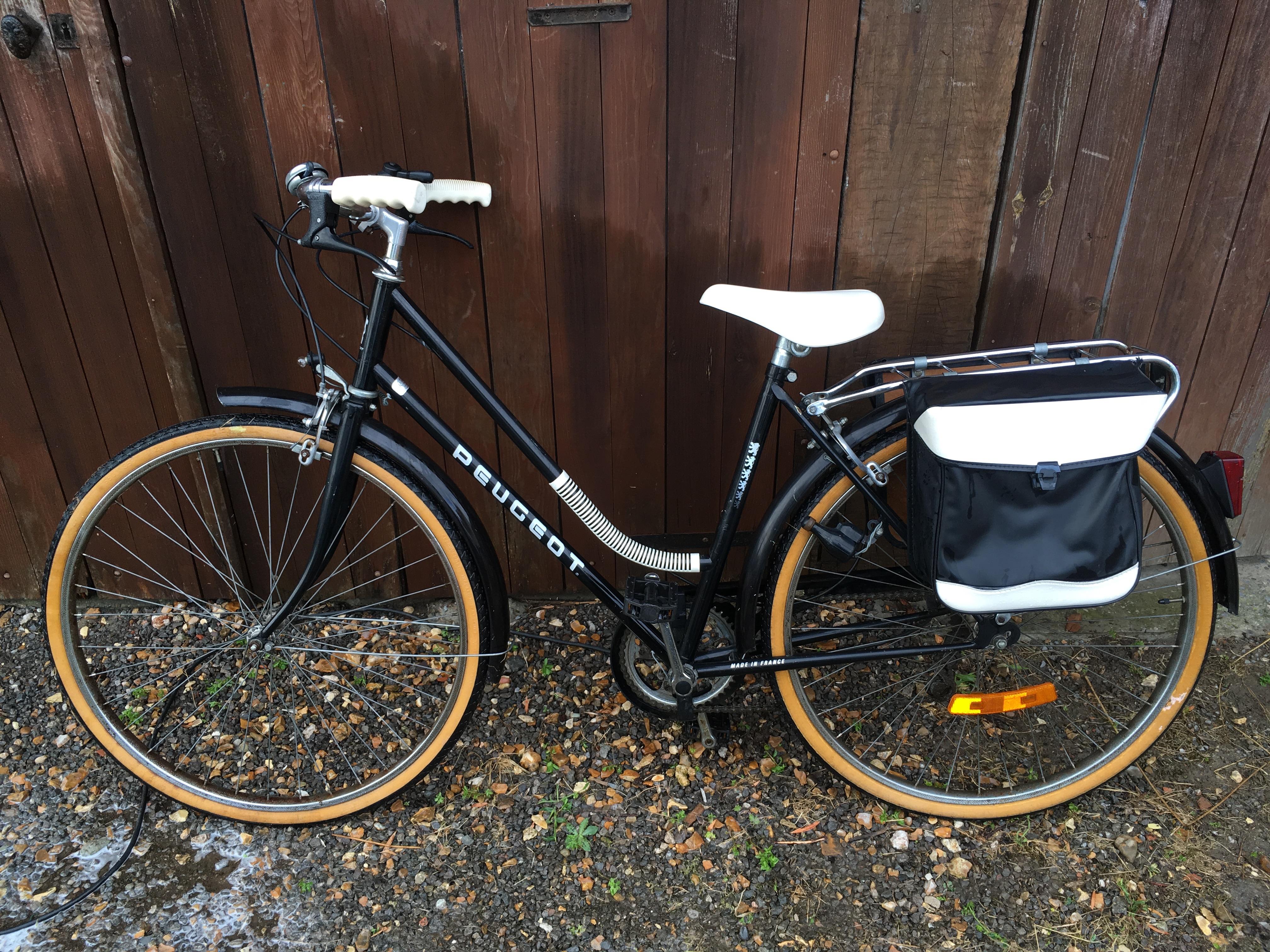 Modèle de mon vélo ? 756757IMG0540