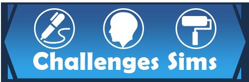 Challenges Sims à gogo ! 756839ChallengestitreTopic