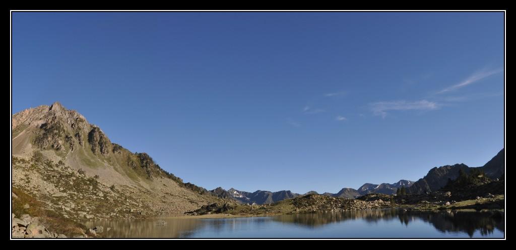 Photographie : Le lac Blanc (HC) 756845p1