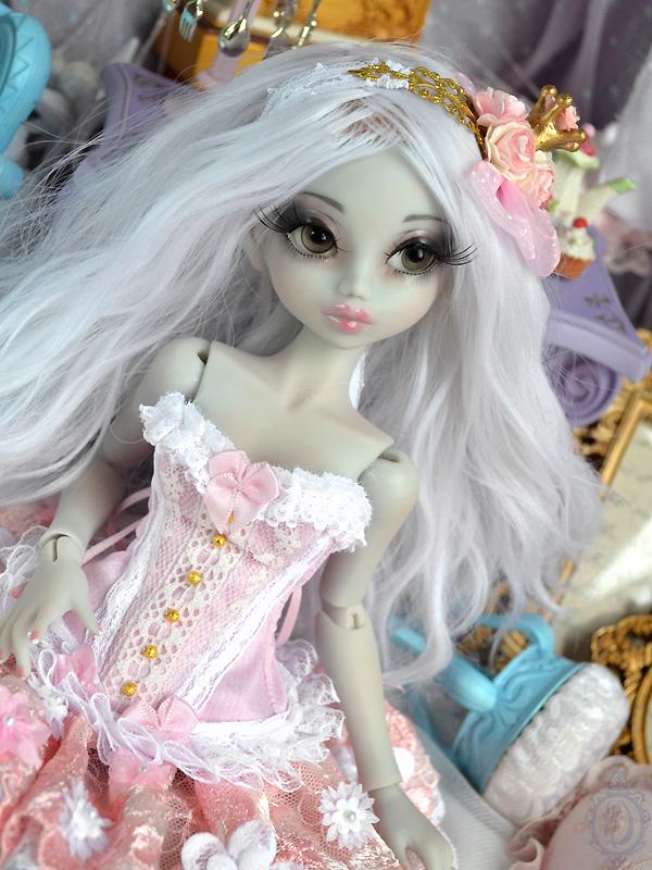 [Créa] † Mystic Dolls † : Réservations ouvertes ! - Page 2 757352LysriaJuly03