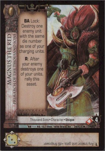 [JdC] Horus Heresy The card game 757433TCG5