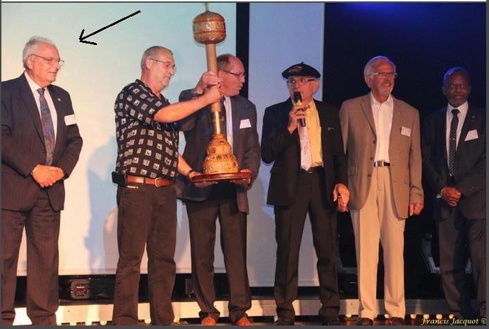 [ Associations anciens Marins ] 65 ème Congrès de l'AGSM 2016 au Grau du Roi 75748221JJ