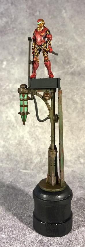 Le veilleur (figurine Infinity) 758658Leveilleur2