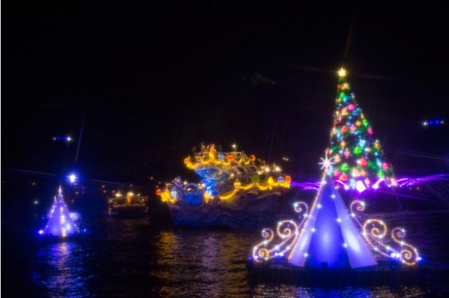 [Tokyo Disney Resort] Programme complet du divertissement à Tokyo Disneyland et Tokyo DisneySea du 15 avril 2018 au 25 mars 2019. 759023xm6