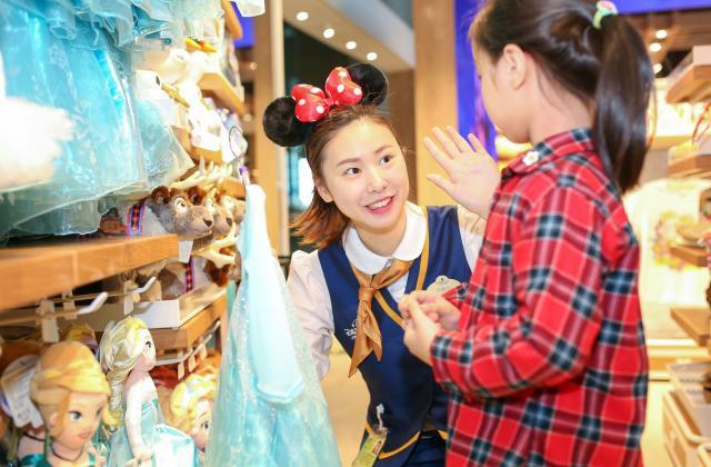 [Shanghai Disney Resort] Le Resort en général - le coin des petites infos  - Page 5 759500w473