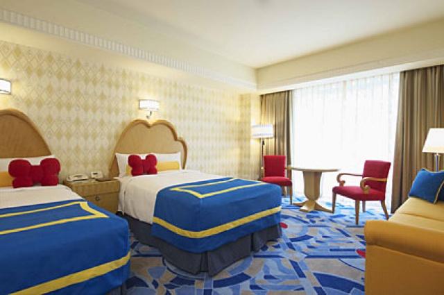 [Tokyo Disney Resort] Guide des Hôtels - Page 2 759798ddr