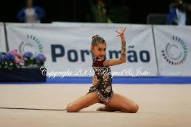Les gymnastes lorsqu'elles étaient très jeunes - Page 2 760983VarvaraFilioupetite