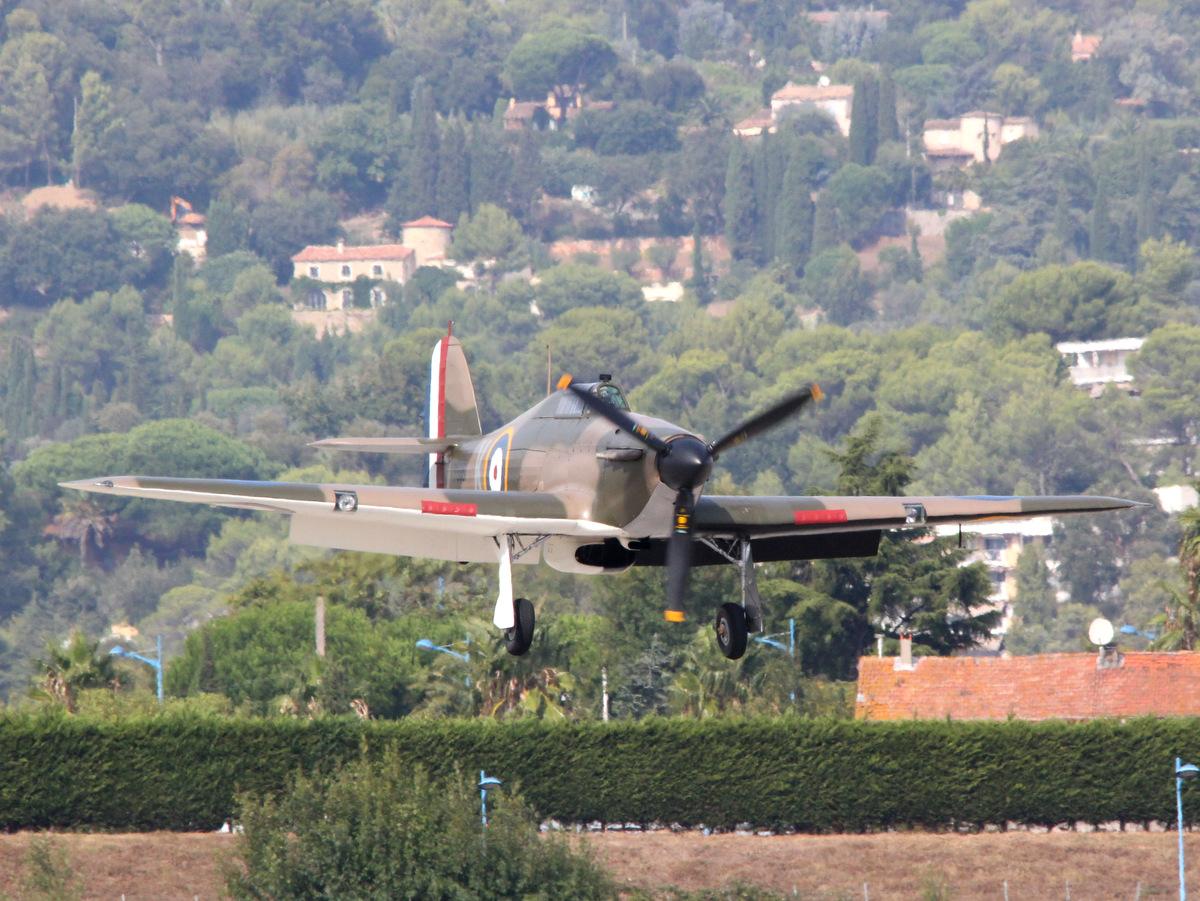 Warbirds à LFMD 761156IMG7603