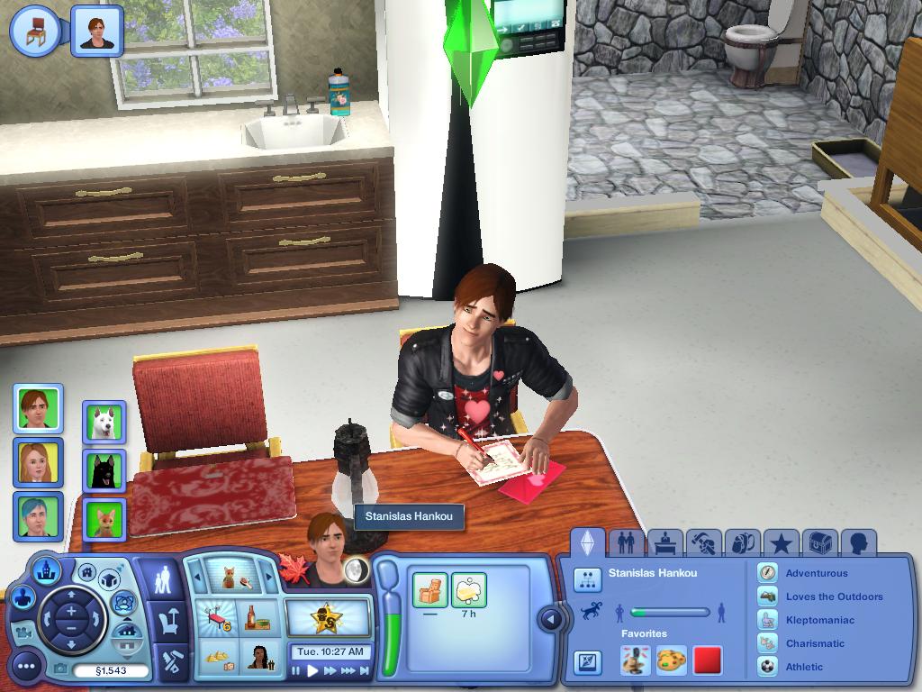 Les Sims ... Avec Kimy ! 761702StanenpensantAveline