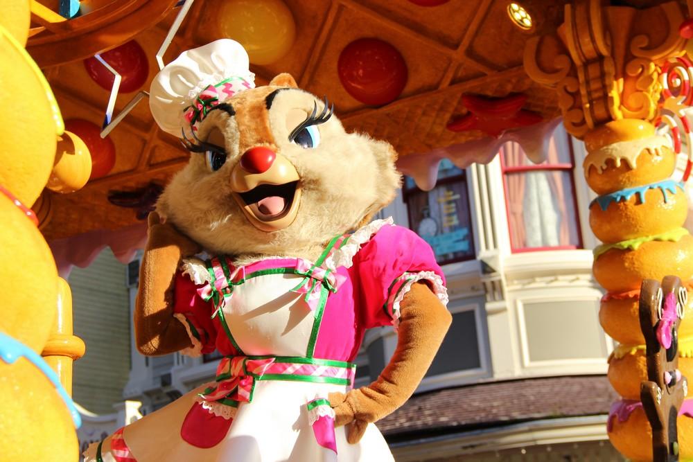 Vos photos avec les Personnages Disney - Page 2 761797IMG7959
