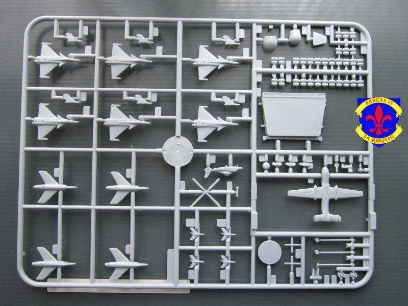 Porte avions Charles De Gaulle au 1/400 d'Heller 761953IMG25161