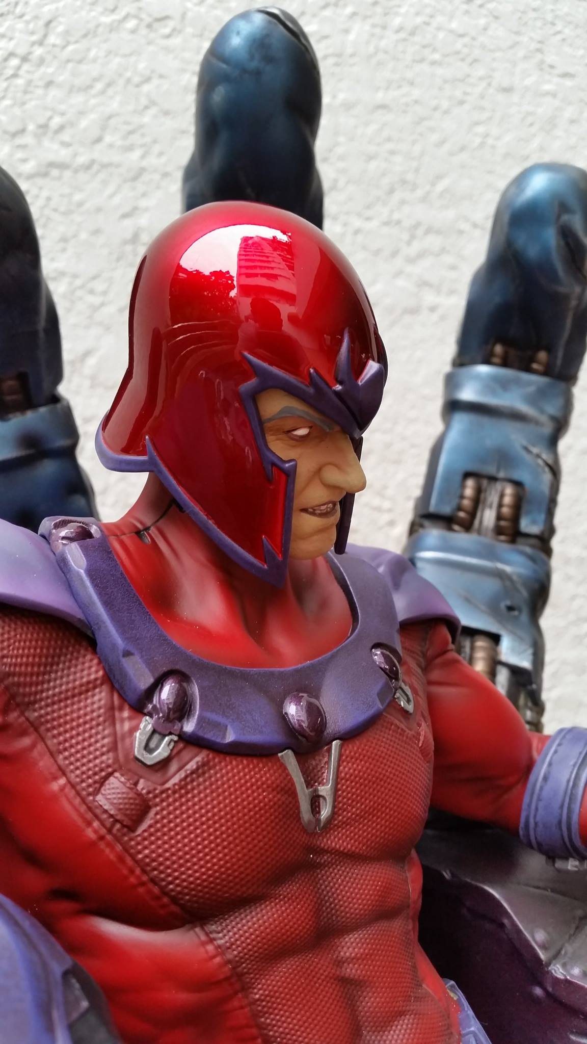 Premium Collectibles : Magneto on Sentinel Throne - Page 5 7622381053137914011597467713873002529292777671522o