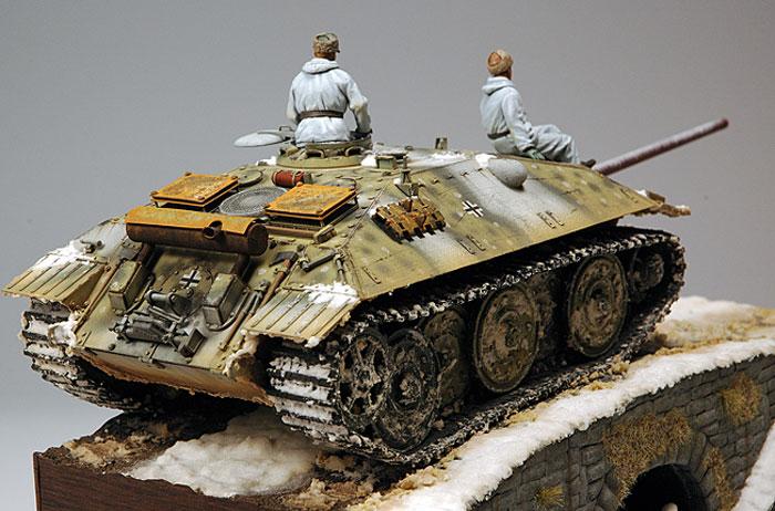 L'armée allemande et les panzers 762644e25tj1
