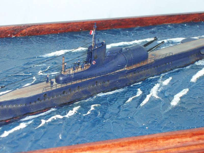 Le sous-marin Surcouf !   763108dio043