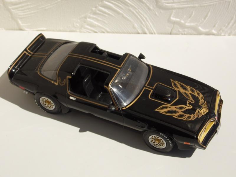 Pontiac Trans-am 77. 763564SAM4939