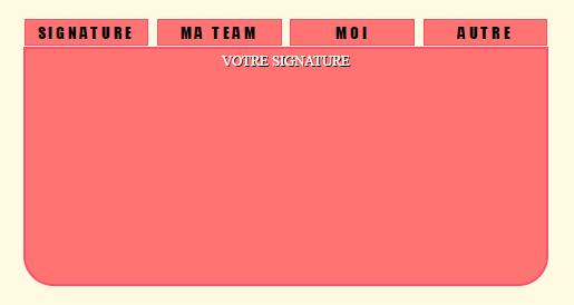 Sommaire visuel des signatures  763884signaturecodeSkye