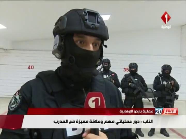 Armée Tunisienne / Tunisian Armed Forces / القوات المسلحة التونسية - Page 9 764344vlcsnap2017031821h44m00s831