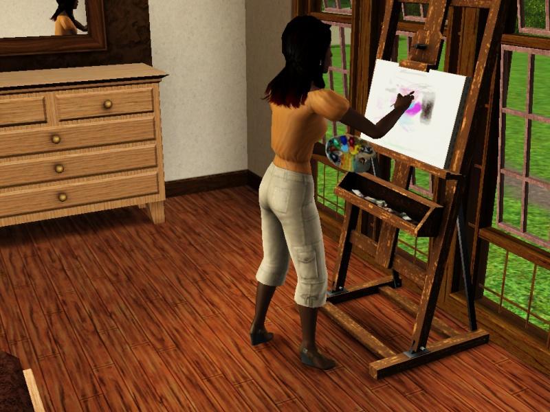 [Challenge] Vie d'artiste 764516Screenshot3