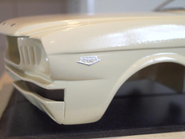 ford mustang 1964 au 1/16 de chez matchbox  764974m28