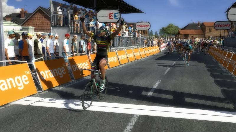 Tour de Belgique 765880PCM0005