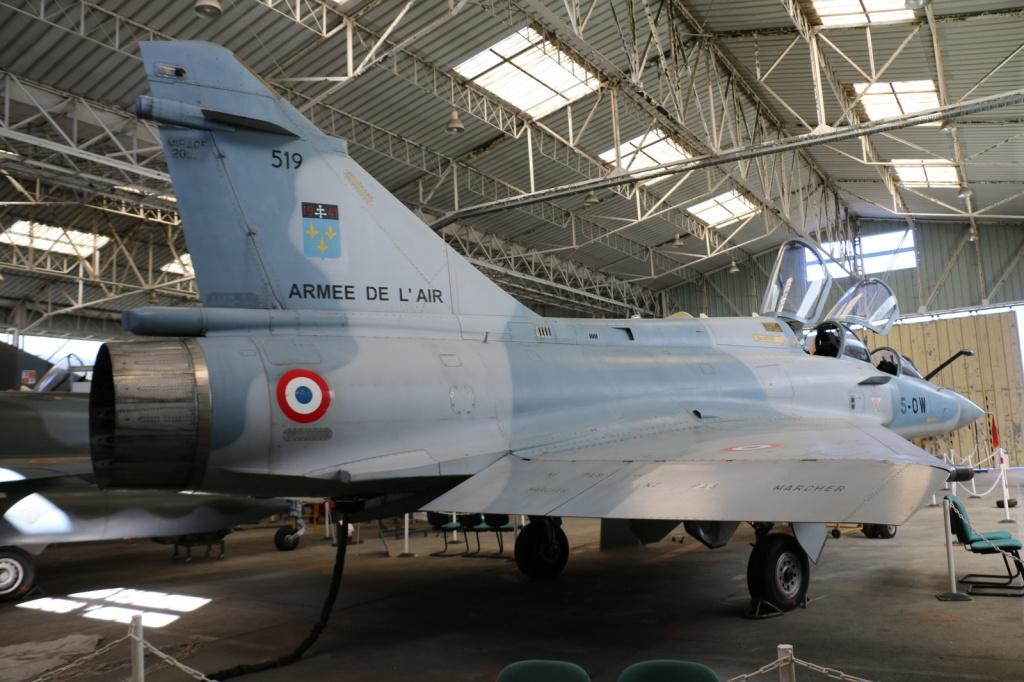 Musée de l'aviation - Aérodrome de Lyon Corbas - LFHJ - Page 2 765895IMG0144