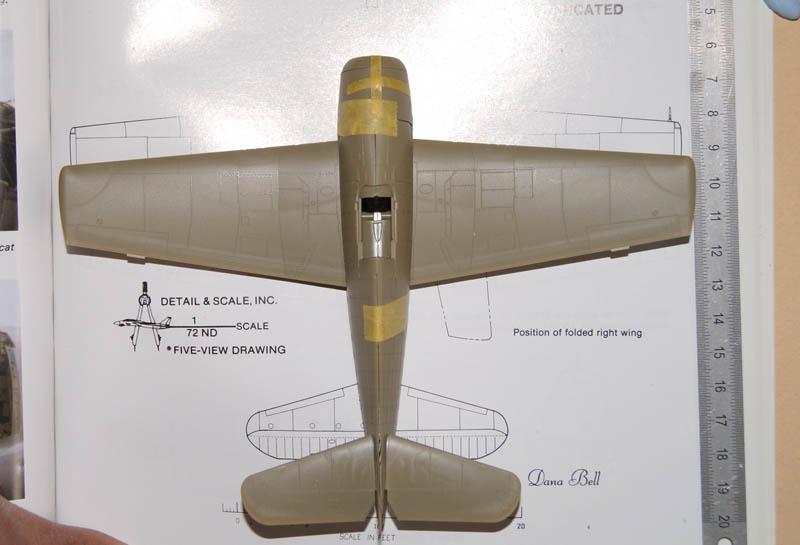 Eduard - 1/72 - F6F-3 Hellcat 766497hellcat012