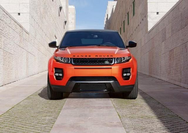 Range Rover Evoque Deux Nouveaux Modèles Autobiography en 2015 766541RREVQ15MYABDynamic18021407