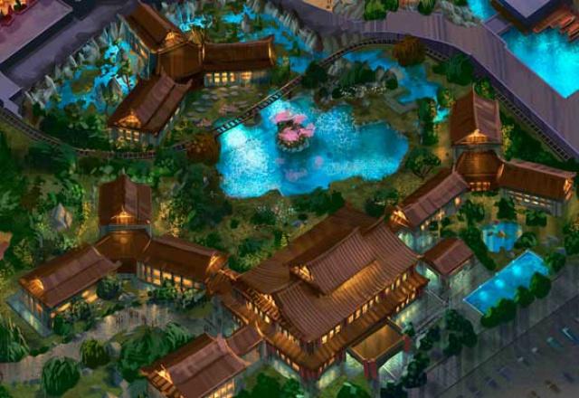 [Chine] Monkey Kingdom Theme Park & Resort (2015)  766544MKTP16
