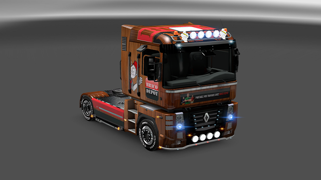 Amazing Euro Truck Shop Simulation - Portail 76707859775ets200123