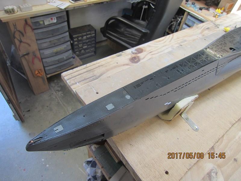 U-boat  U 96  1/48 de Hachette/Amati - Page 2 767916IMG4632Copier