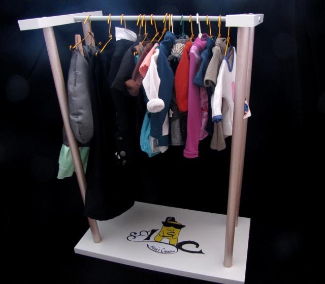 [Tuto] Portant à vêtements - SD 767990Sanstitr4e1