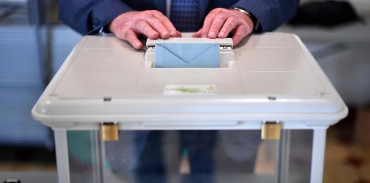 Les votes blancs ne seront toujours pas pris en compte 768210733
