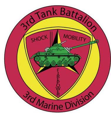J'anticipe mon Tankiste. 7688933rd_Tank_Battalion_insignia___USMC