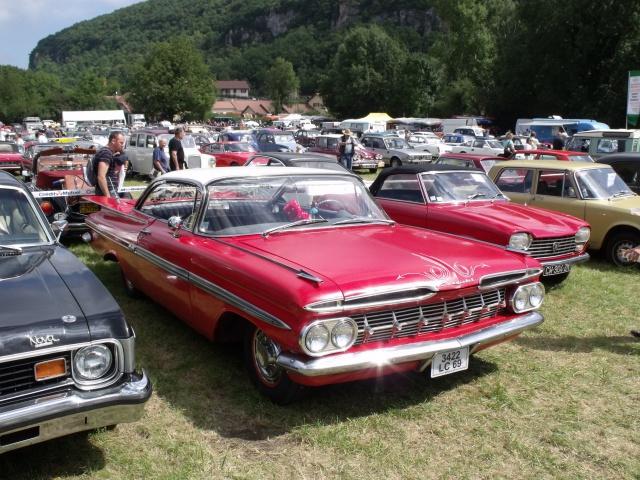 23e rassemblement de véhicules anciens et d'exception de Verna (38) - 2013 - Page 5 76901683Chevrolet