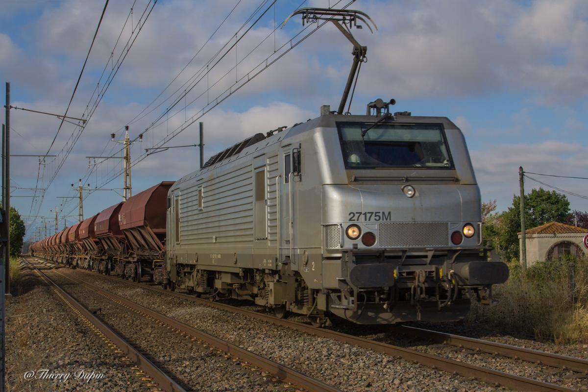Pk 011,7 : Gare de Portet-Saint-Simon (31) - Embranchement des Sablières Malet - Page 2 76949420140630BB27115MVFLIMaletCarbonne2