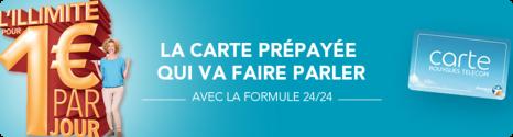 Bouygues Telecom lance les Cartes Prépayées avec appels et SMS illimités 76956813509413513706